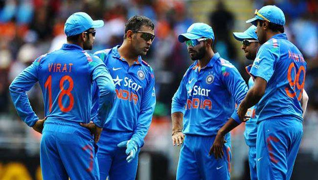 Dhoni all set to drive India's charge against South Africa