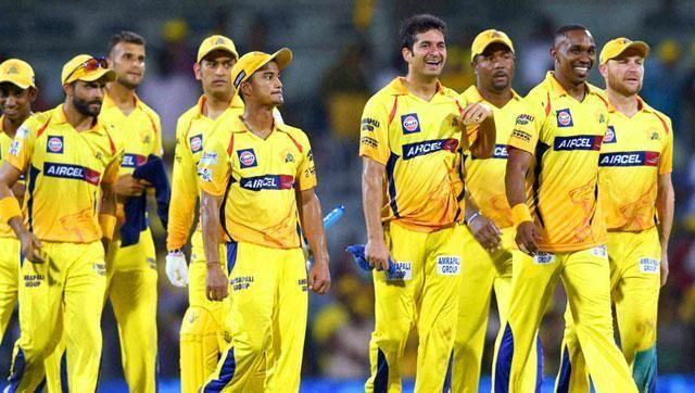CSK, RR would return to IPL in 2018 after serving two year suspension