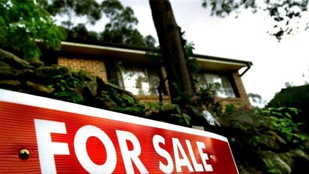 Parts of Sydney now a buyer's market