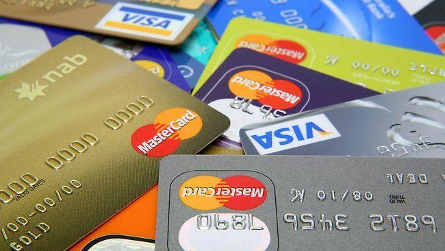 Prime Minister Malcolm Turnbull declares an end to credit card gouging