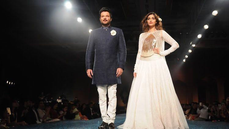 Anil Kapoor: At Times, We Have Tell Sonam to Hold Back Her Thoughts
