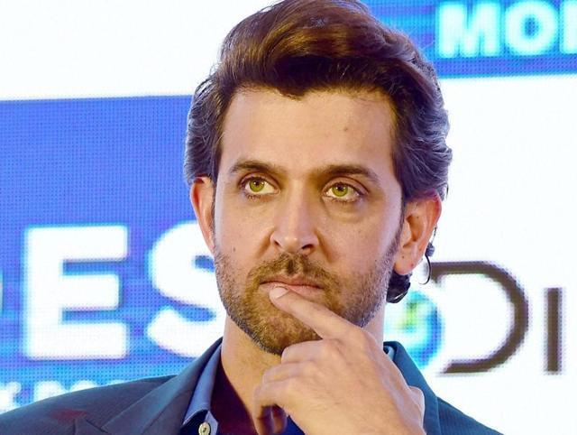 It is tough without emotional support: Hrithik Roshan