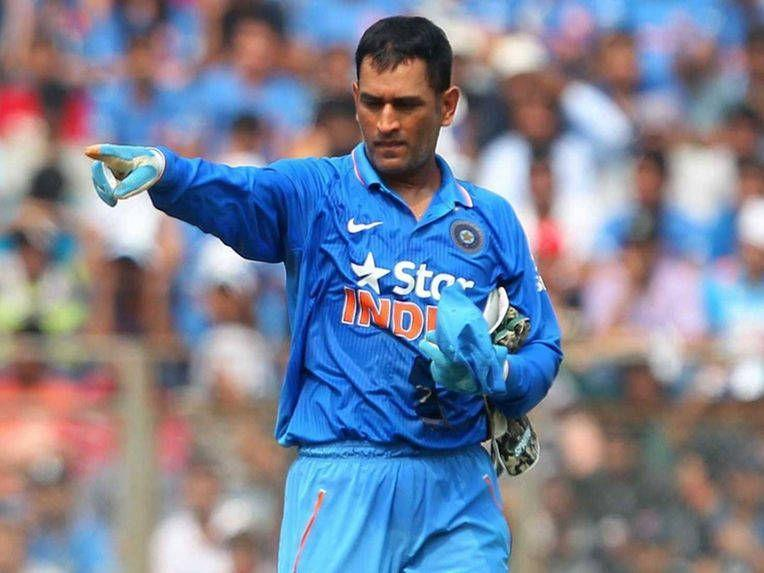 Dhoni Drops Bombshell, Says Team India Unsettled