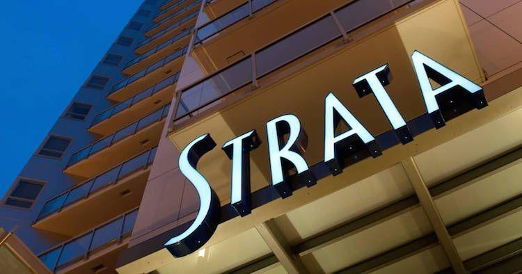 Strata Title Reforms Pass NSW Parliament