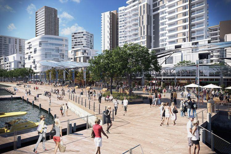 Bays Precinct To Become Sydney's High Tech Knowledge Hub
