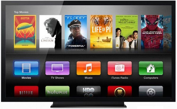 New Apple TV Could Solve the Biggest Frustration of Watching Television at Home