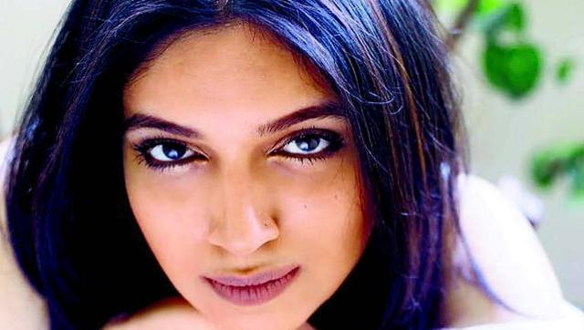 I looked so different, never expected boys to be interested: Bhumi