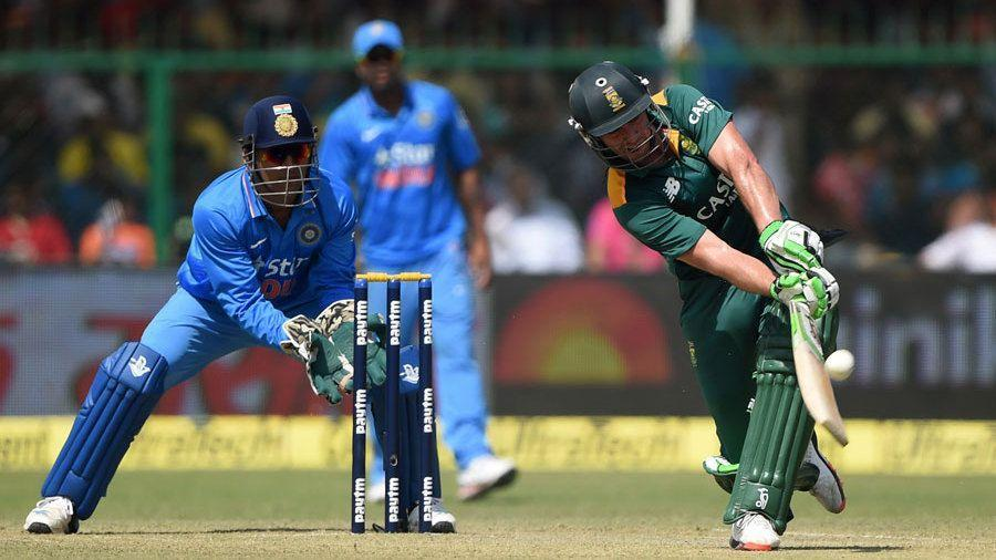 Rohit's 150 in vain, SA win first ODI against India by 5 runs