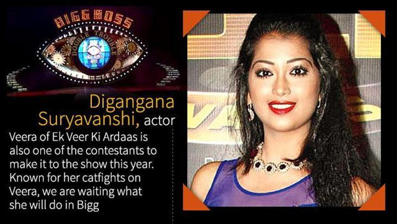 All about Bigg Boss: Salman's new look, final list of contenders