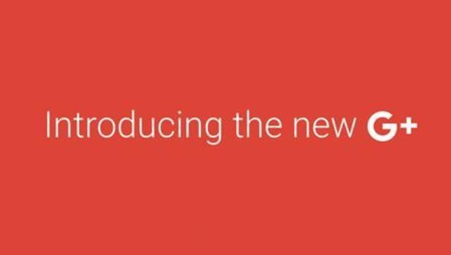 Google+ just got a revamp. Here's what you need to know