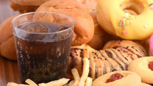 7 days to destruction: Junk food can mess up your body in a week