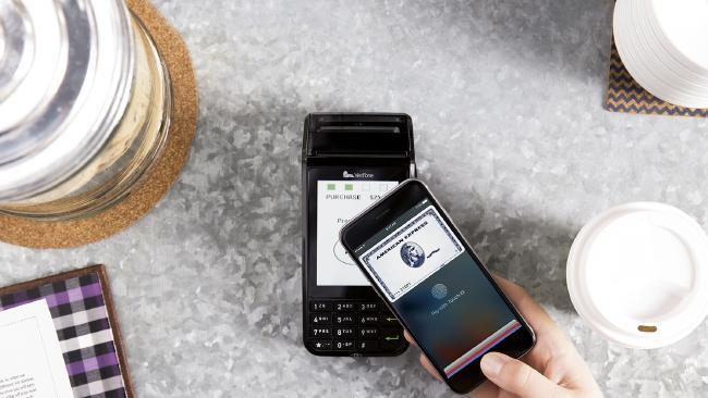 ANZ signs up to Apple Pay contactless