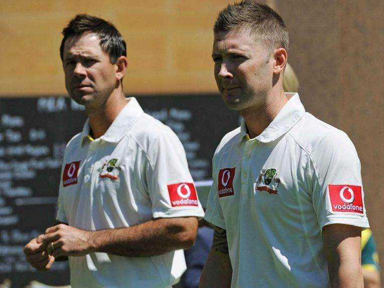 Explosive Michael Clarke Compares John Buchanan to Pet Dog in New Book, Even Players Are Not Spared