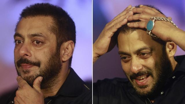 I am no longer doing films for friendship: Salman Khan