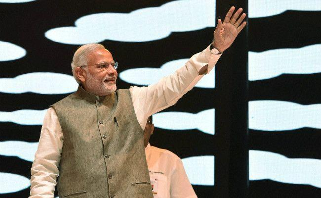 'We Have To Delink Religion From Terror,' Says PM Modi in Kuala Lumpur