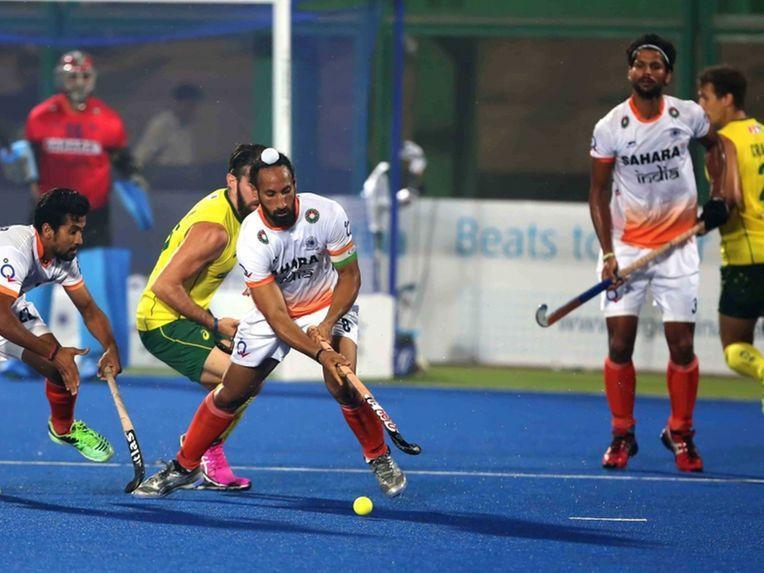 India Suffer Heartbreak in Raipur as Australia Clinch Hockey Series After Thrilling Shootout