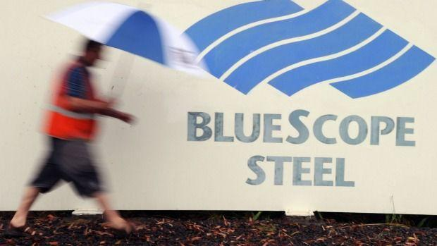FEE-Free Training For Bluescope Workers