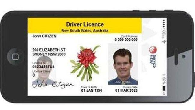 NSW to announce introduction of digital driving licences on smartphones
