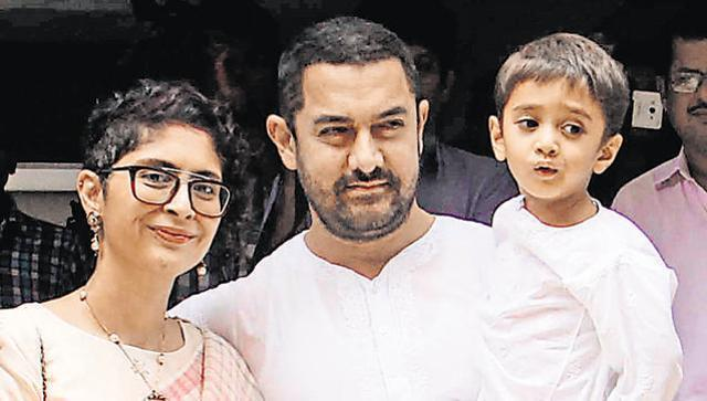 Aamir Khan: Proud to be Indian, don't need anyone's endorsement