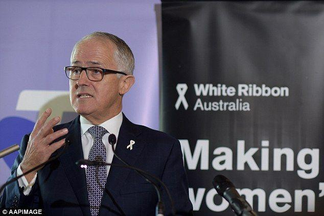 Domestic violence victims to get paid leave from work under a proposal being considered by Malcolm Turnbull