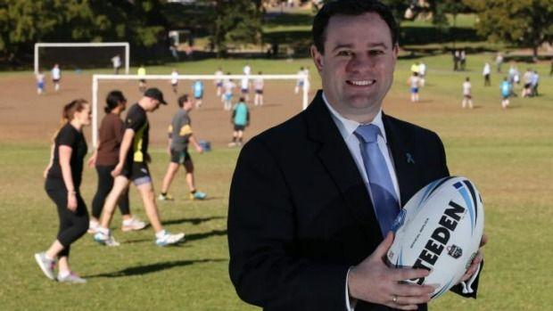 Sports Grants Available For NSW Communities