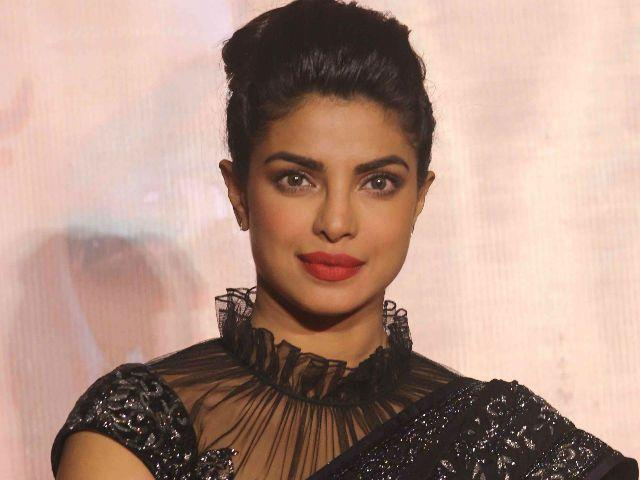 Priyanka Chopra Says People Have Been 'Bashed' For Giving Opinions