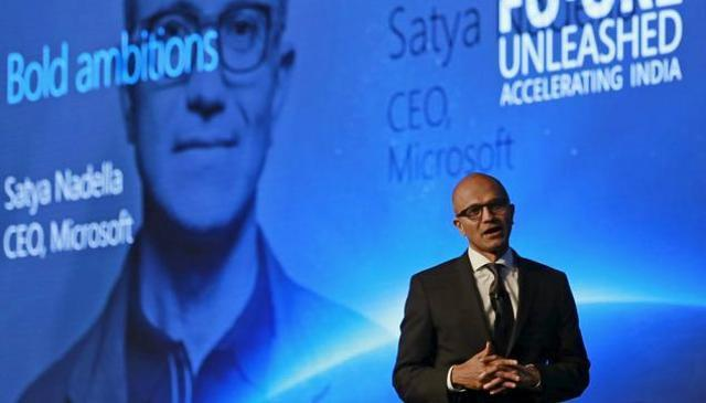 Microsoft offers cloud services for smart cities, tie-up with startups
