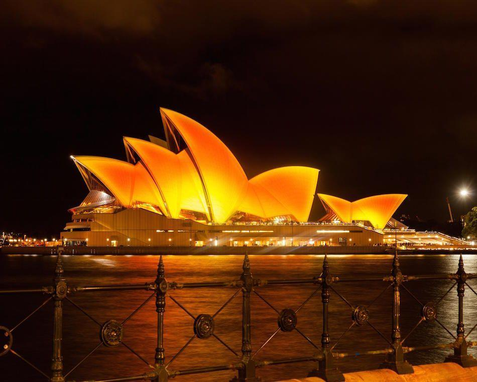 Sydney Opera House To Light Up for Diwali