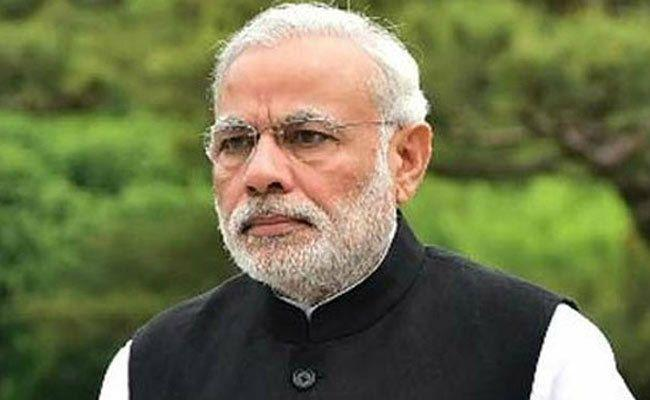 Those Behind Cowardly Uri Attack Won't Go Unpunished: PM Modi
