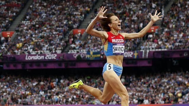 Russia in the dock, faces ban for widespread doping