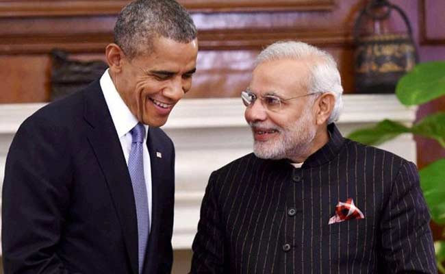 PM Modi To Meet Obama At White House On June 7, Will Address Congress