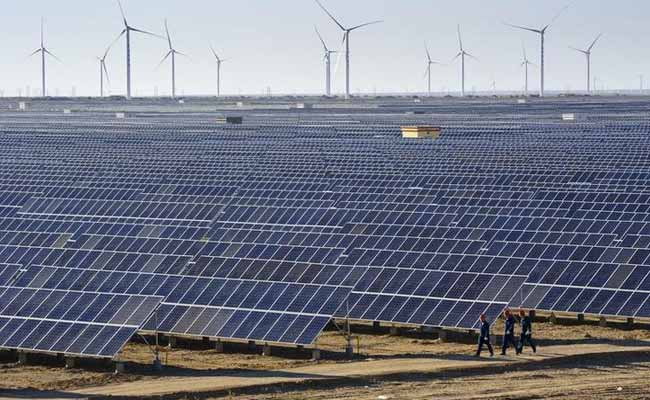 Why India is About to Move to the 'Center Stage' of World Energy