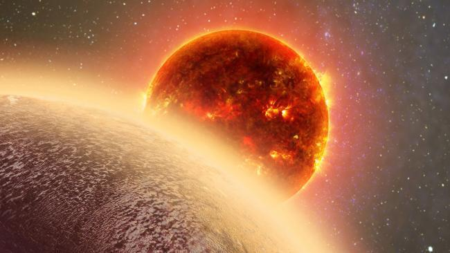 'Most important planet found'