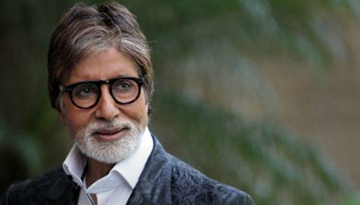 Driving Mr. Bachchan : The Indian Telegraph Sydney