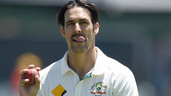 Mitchell Johnson retires: Fast bowler to quit international cricket after WACA Test