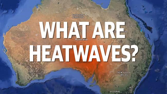Large parts of Australia set for a week of heatwave conditions with temperatures in the 40s