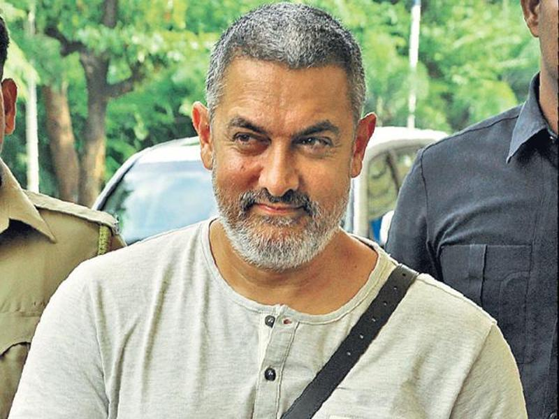 Dangal shooting stalled after Aamir Khan collapses on sets