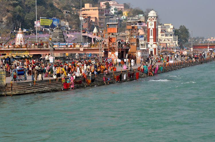 Scientists to Study Ganga Water to Find 'X-factor' That Purifies it