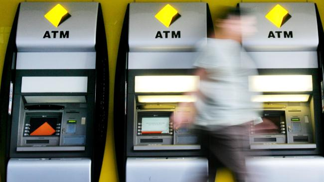 Commonwealth Bank vows to clean up its act after fraud allegations