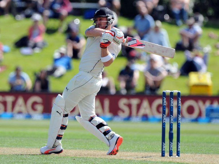 Brendon McCullum Smashes Century of Sixes in Tests