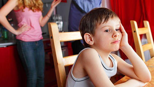 How to Manage Your Child's Behaviour?