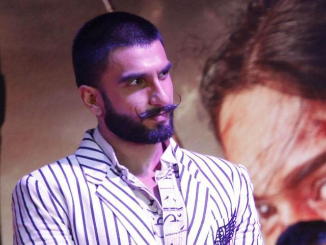 Ranveer Singh: I faced casting couch during my struggling days