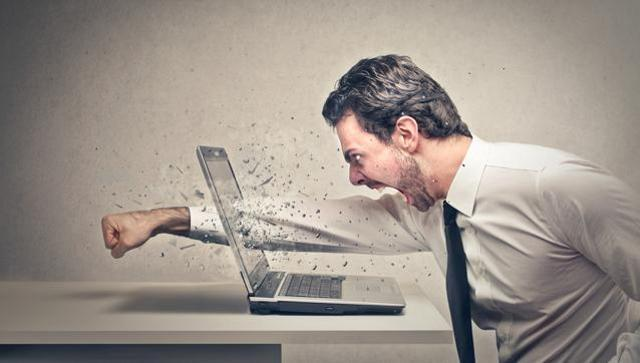 Be on your best behaviour, your computer knows when you're angry