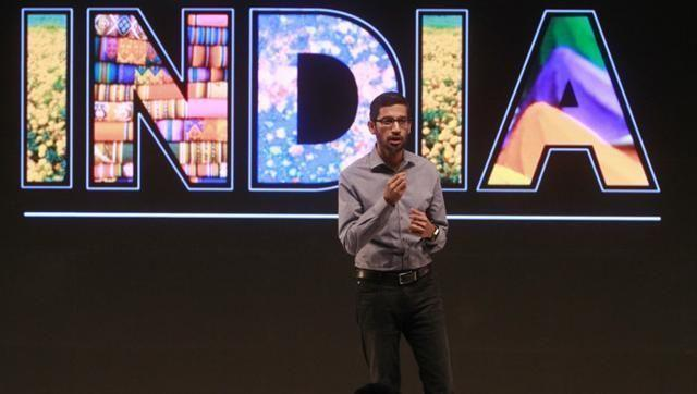 Google just got more serious about India