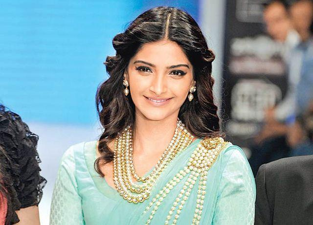 Sonam Kapoor Was 'Stressed' While Filming Neerja. Here's Why