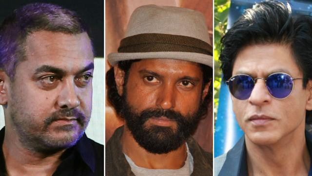 Everyone has the right to have opinions: Farhan defends Aamir, SRK