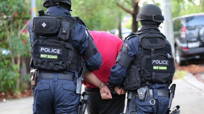 NSW Crime Continues To Fall Or Remain Stable