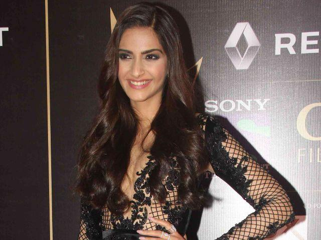 Sonam Kapoor Has Been 'Abused' For Setting Fashion Trends