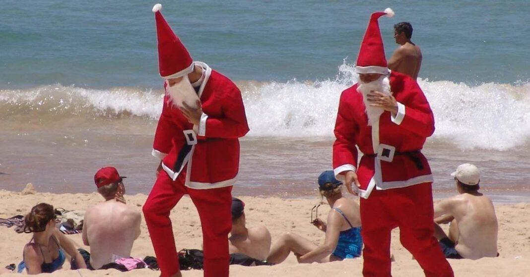 Sydney to have a cool and dry Christmas Day