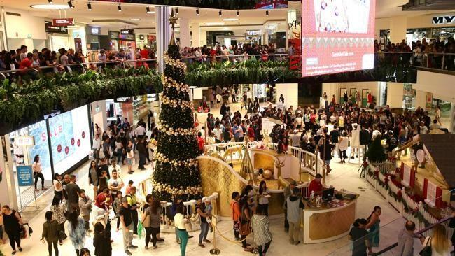 Western Sydney Shoppers And Retailers To Benefit From Boxing Day Trade